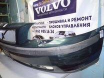 Бампер передний Вольво V70 (V70.2002/S2 skru6-17)