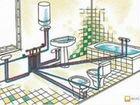 Водопровод Канализация Отопление Cварщик Cантехник