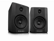 Колонки студийные M-audio BX8