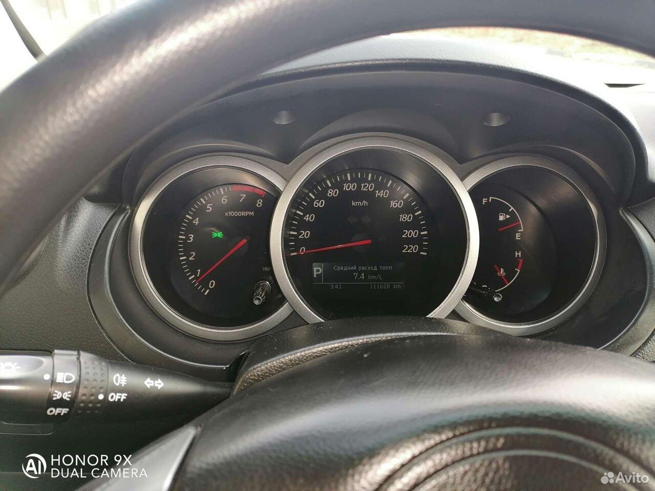 Suzuki Grand Vitara, 2010  89606366531 купить 10