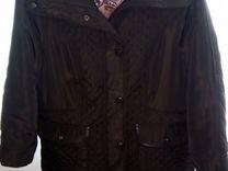 Утепленная куртка — Одежда, обувь, аксессуары в Краснодаре