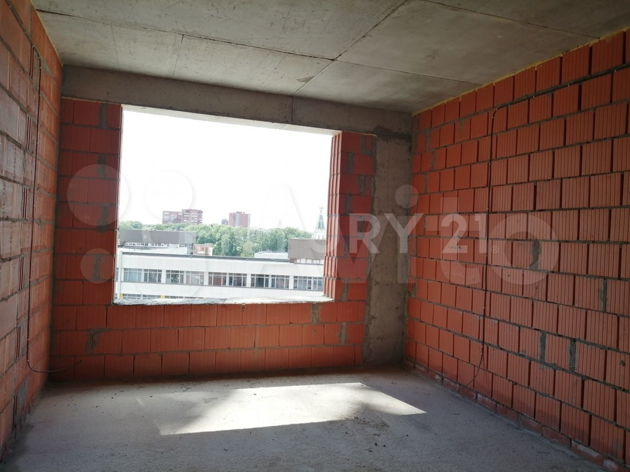 2-к квартира, 68.9 м², 5/9 эт.  89217122121 купить 6