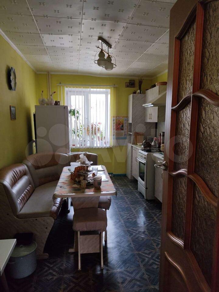 3-к квартира, 76.9 м², 2/5 эт.  89194933459 купить 5
