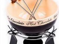 Набор для шоколадного фондю Kaiserhoff