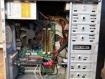 Q9400/4Gb/GT440