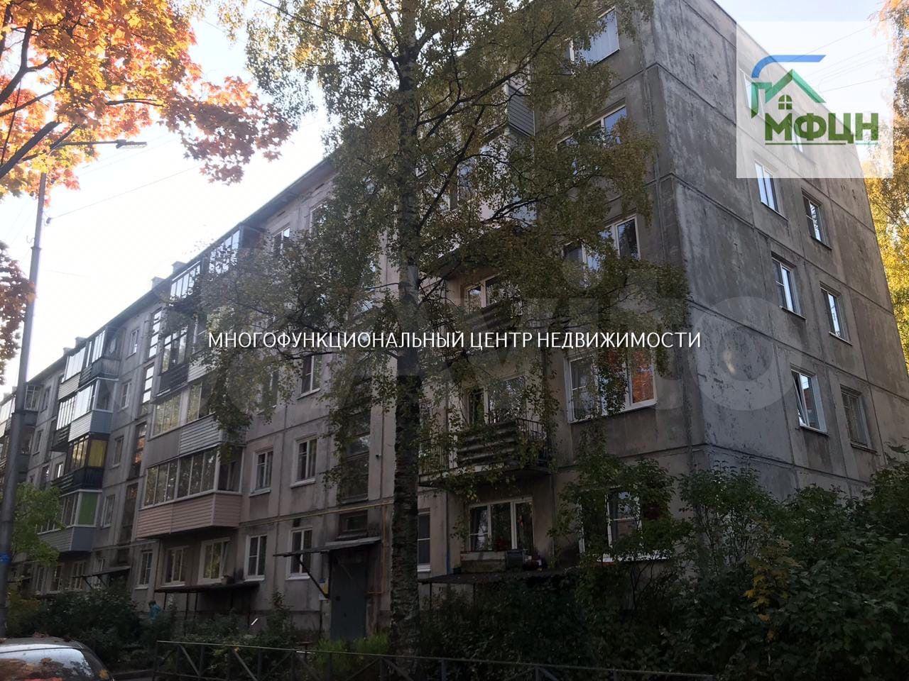 1-к квартира, 34 м², 2/5 эт.  88142777888 купить 1