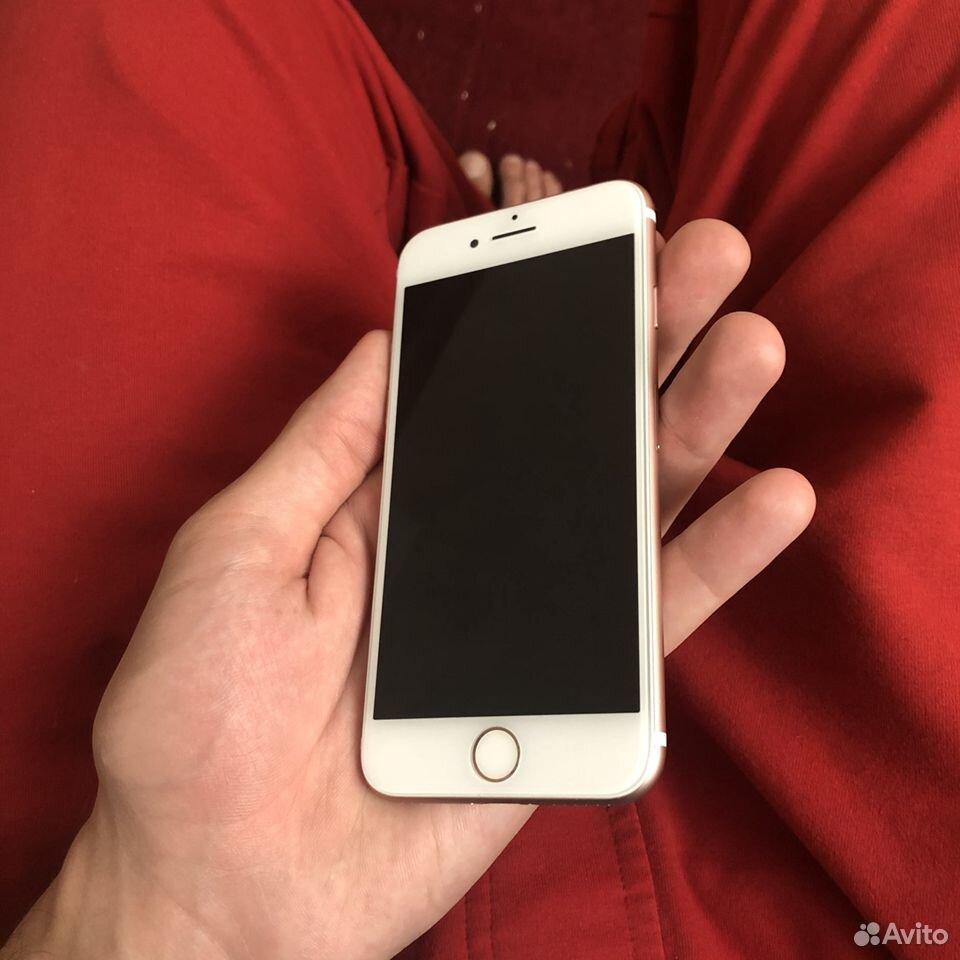 iPhone 7 32гб Rosegold  89286489914 купить 9