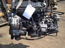 Двигатель Volkswagen Golf 1.9 TDI 2003