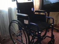 Коляска инвалидная для дома