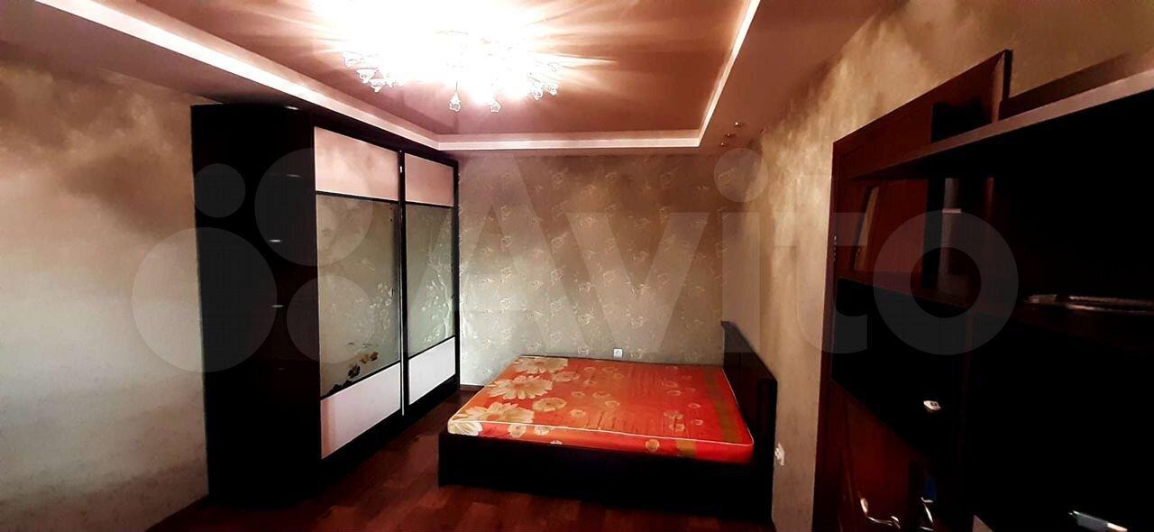 1-к квартира, 38 м², 7/10 эт.  89061366994 купить 6