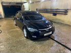 Honda Civic 1.8 AT, 2008, 165 000 км