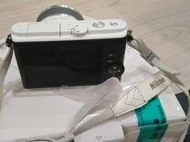Продам фотоаппарат Nikon 1j3