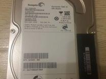 Жесткий диск (HDD) Seagate 320 Гб — Товары для компьютера в Москве