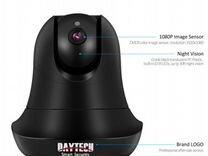 Камера IP с ночн.видением, датчик.движения full HD