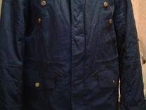Демисезонная летная куртка