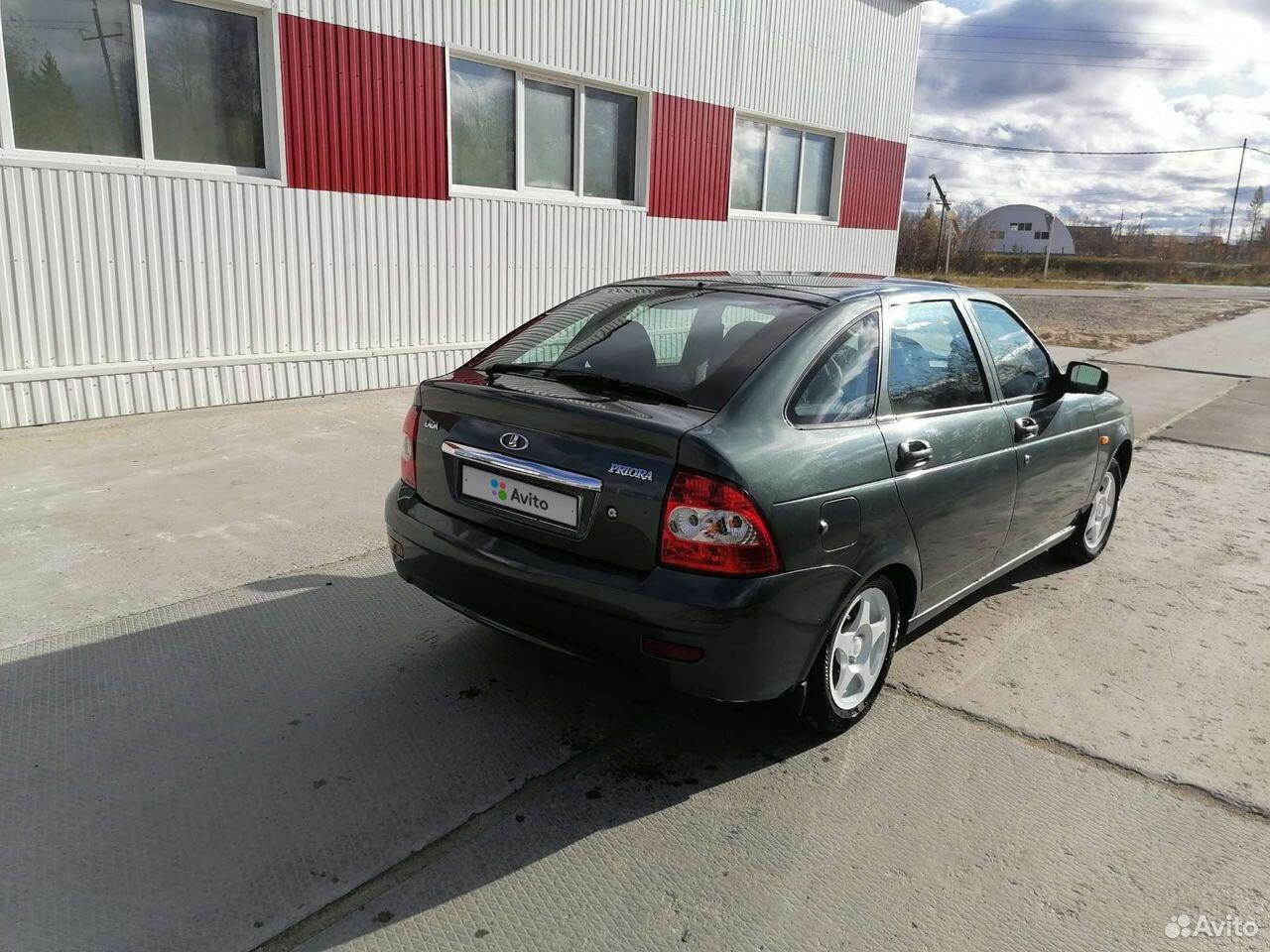 LADA Priora, 2011  89615533191 купить 2