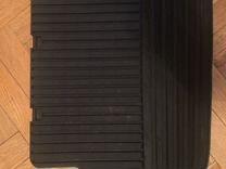Резиновые ковры BMW f10