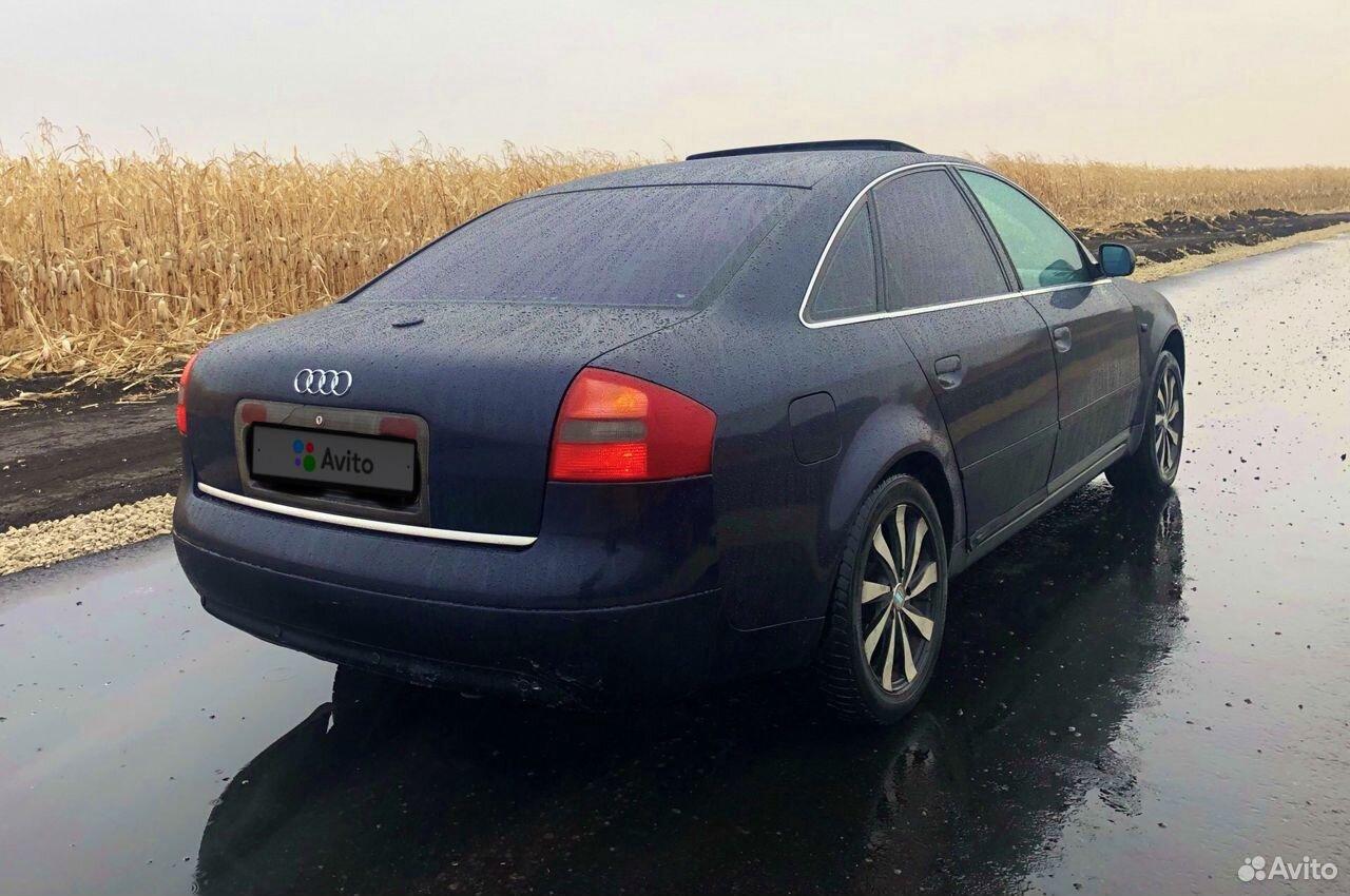 Audi A6, 1999  89606979865 купить 4