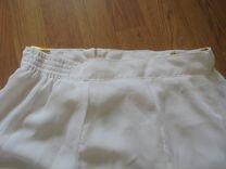 Шифоновая юбочка 44 р-ра из Европы