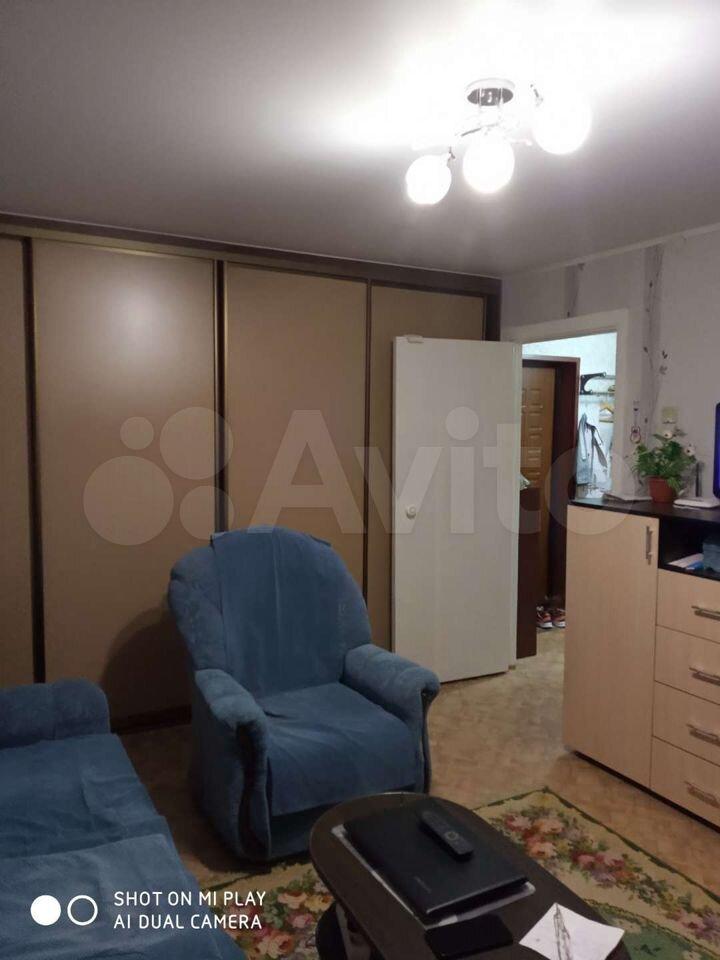 2-к квартира, 37 м², 4/5 эт.  89322044566 купить 2