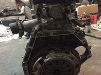 Двигатель бензиновый двс 1,8 Honda Civic 5D 4D — Запчасти и аксессуары в Челябинске