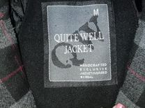 Пальто зимнее — Личные вещи в Великовечном