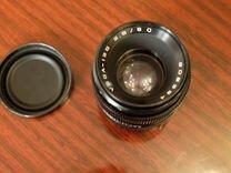 Фотоаппарат киев 88