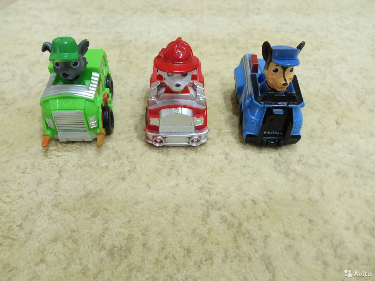 Машинки щенячий патруль  89379101220 купить 2