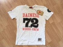 Футболка Dainese — Одежда, обувь, аксессуары в Москве