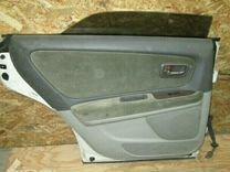 Дверь Toyota Сheser100