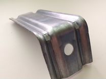 Кронштейн фасадный крепежный 50*50*100*1,2 мм