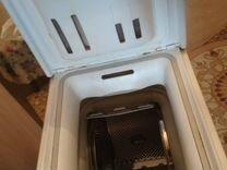 Стиральная машина Whirlpool AWT2295 вертикальная