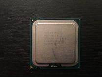 Процессор Intel Pentium D 915