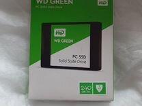 SSD диск 240GB