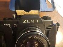 Зенит 122/ Zenit 122 состояние Нового