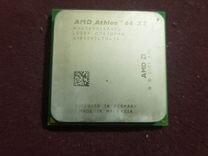 Процессор Athlon X2 3600 сокет AM2 BB29392232