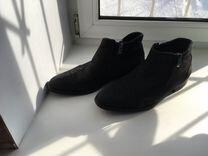 Зимние мужские ботинки Kaiser